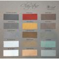 (Standard pigment till ClayStone)